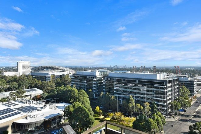 Picture of 1401/7 Australian Ave, SYDNEY OLYMPIC PARK NSW 2127