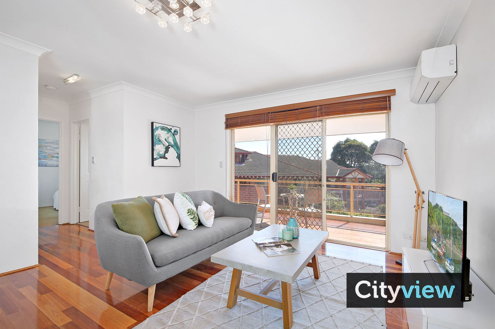 24/1-5 Hampden St, Beverly Hills NSW 2209, Image 2