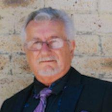 Peter Barzukas, Sales representative