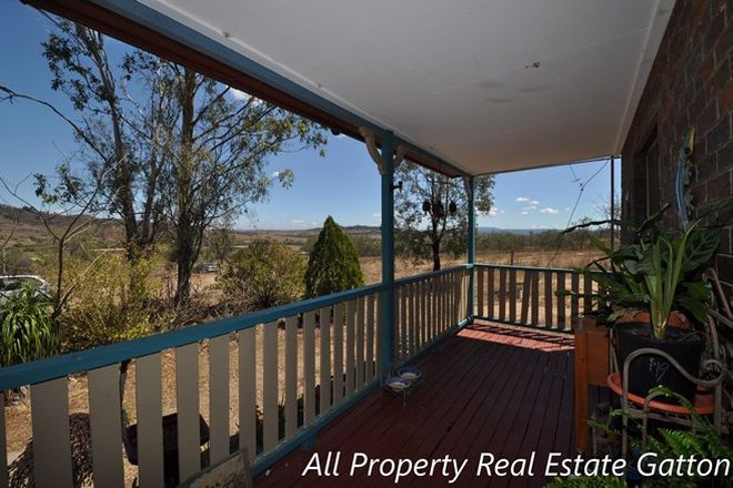 Picture of 1025 Gatton Clifton Road, MA MA CREEK QLD 4347