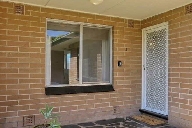 Picture of 5/34 Arundel Rd, BRIGHTON SA 5048