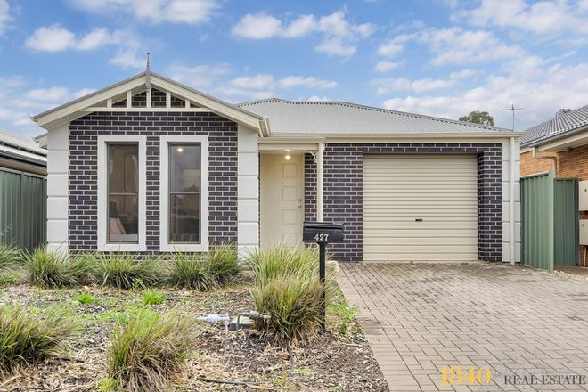 Picture of 427 Whites Road, PARAFIELD GARDENS SA 5107