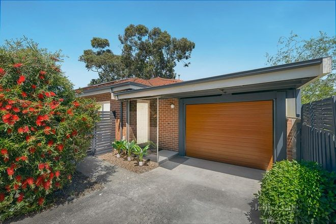 Picture of 9A Mary Avenue, HEIDELBERG HEIGHTS VIC 3081
