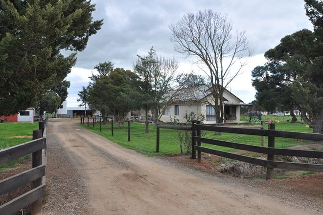 Picture of 59 Lane Rd, KATANDRA VIC 3634