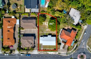Picture of 58 Griffith Street, Everton Park QLD 4053