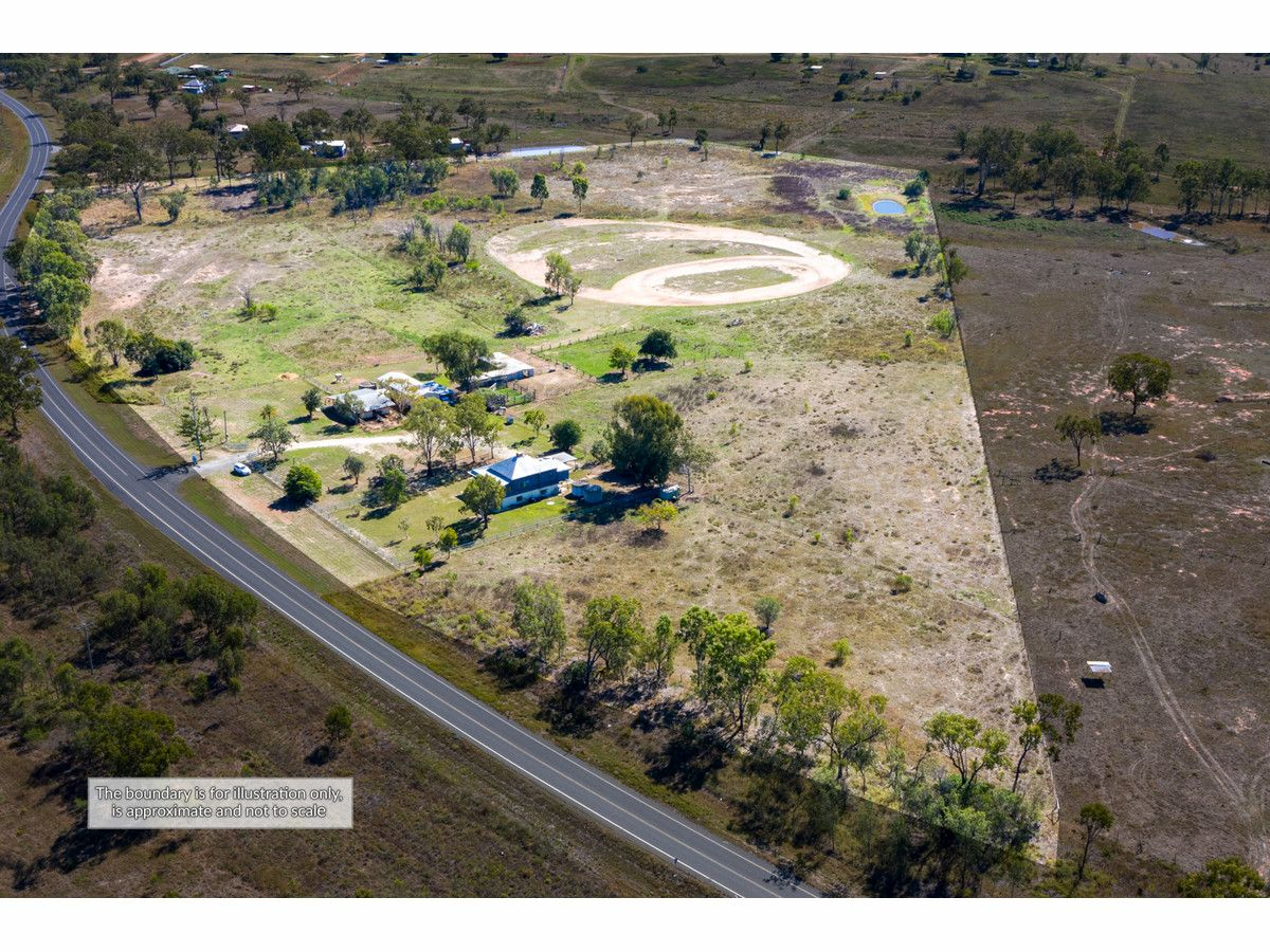 626 Gavial Gracemere Road, Gracemere QLD 4702, Image 0
