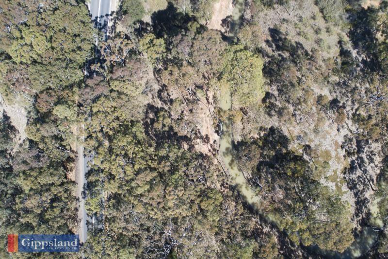 Corner Fosters Road & Maffra - Briagolong Road, Maffra VIC 3860, Image 1