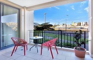 Picture of D2/1 Buchanan Street, Balmain NSW 2041