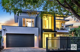 Picture of 32 Burnley Street, Henley Beach South SA 5022