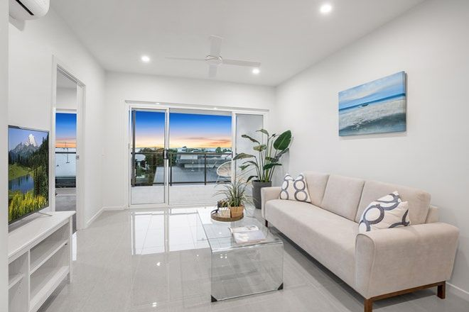 Picture of 154-156 Kingsley Tce, MANLY QLD 4179