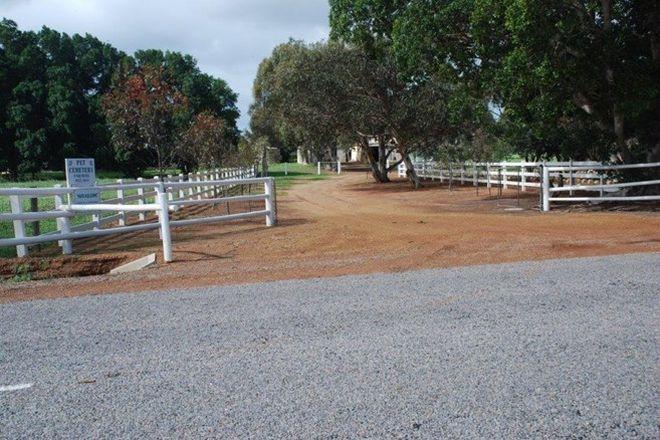 Picture of 1172 Chapman Valley Road, NARRA TARRA WA 6532