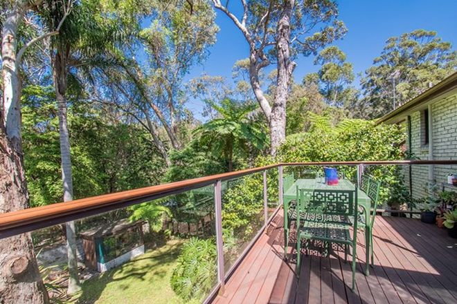 Picture of 27 Old Farm Road, HELENSBURGH NSW 2508