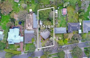 27 Boyana Crescent, Croydon VIC 3136