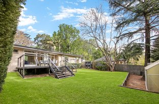 Picture of 42A Holford Crescent, Gordon NSW 2072