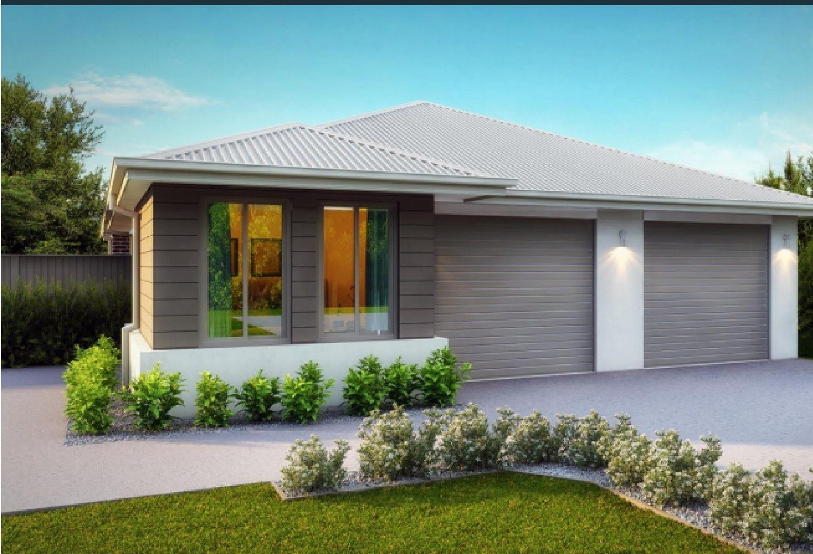 Tranquility Estate,, Park Ridge QLD 4125, Image 0