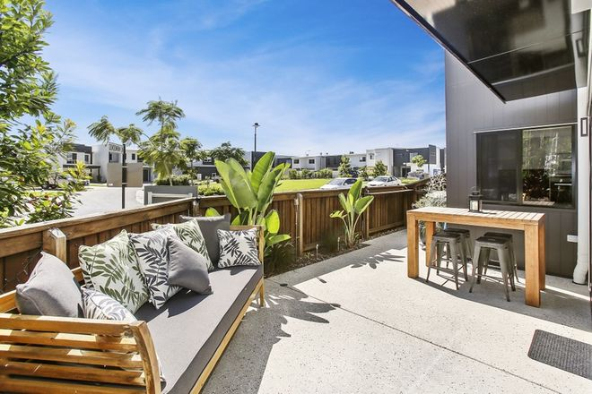 Picture of 59 Tinnanbar Terrace, MAROOCHYDORE QLD 4558