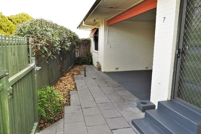Picture of 7/601 Wyse Street, ALBURY NSW 2640