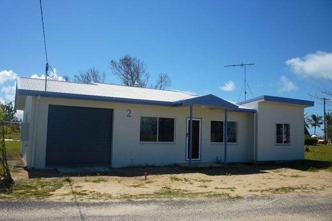 Picture of 2 Costigan Street, TULLY HEADS QLD 4854