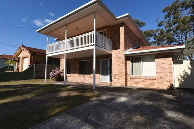 Picture of 24 Idlewild Avenue, SANCTUARY POINT NSW 2540