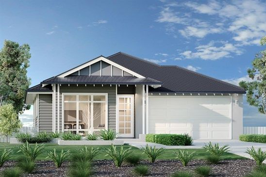Picture of Lot 5539 Pasco Drive, North Shore, BURDELL QLD 4818