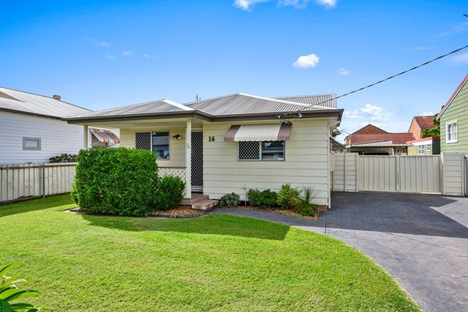 Picture of 16 Catherine Street, SWANSEA NSW 2281