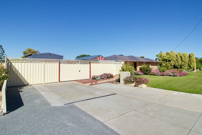 Picture of 56 Willmott Drive, COOLOONGUP WA 6168