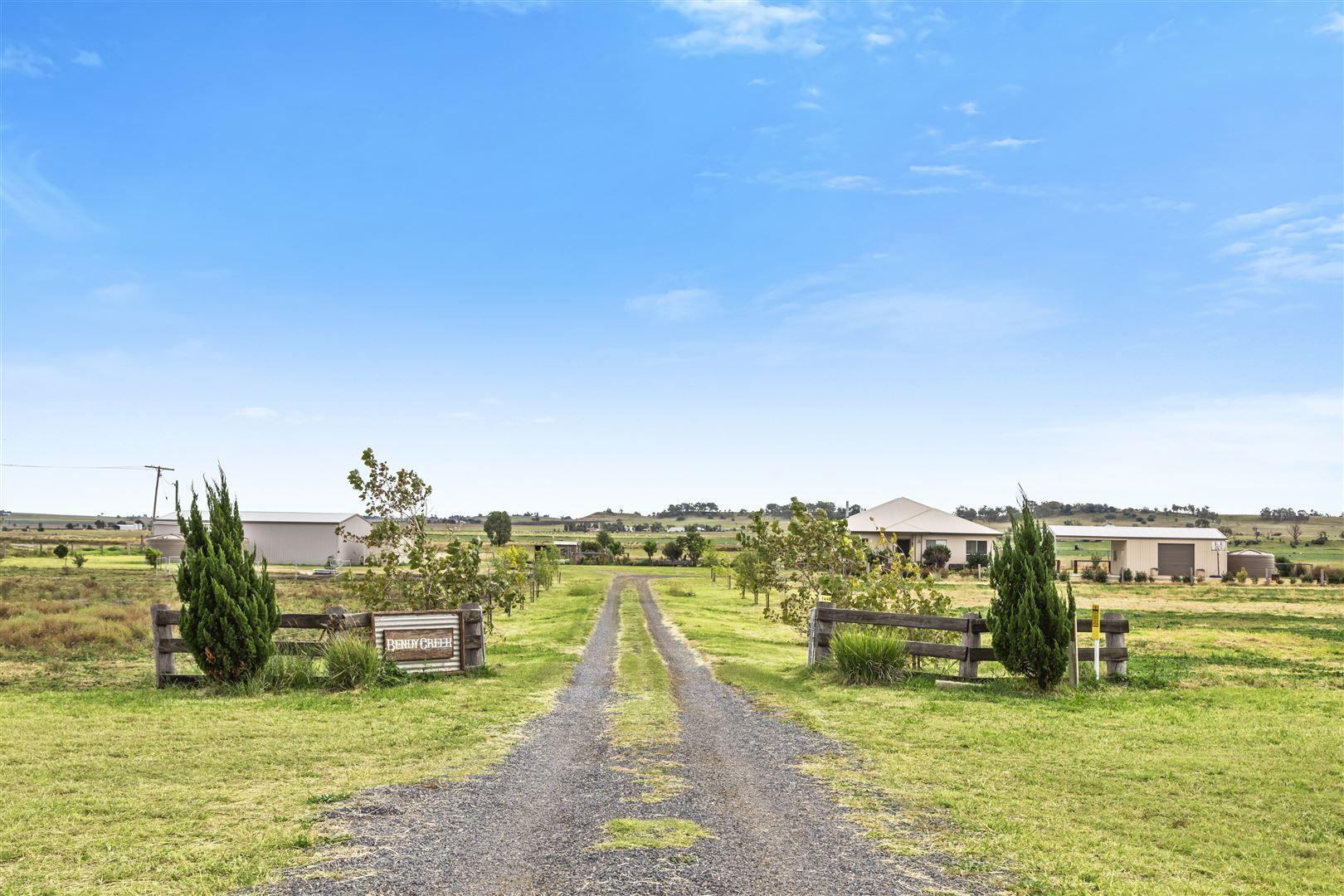 1448 Toowoomba Karara Road, Cambooya QLD 4358, Image 0