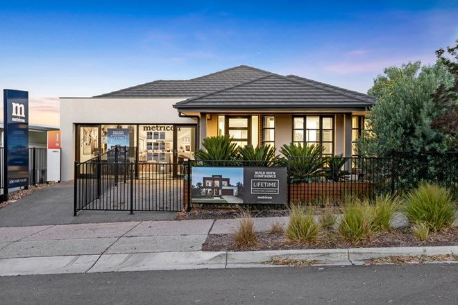 Picture of 59 Vista Parade, SEAFORD HEIGHTS SA 5169