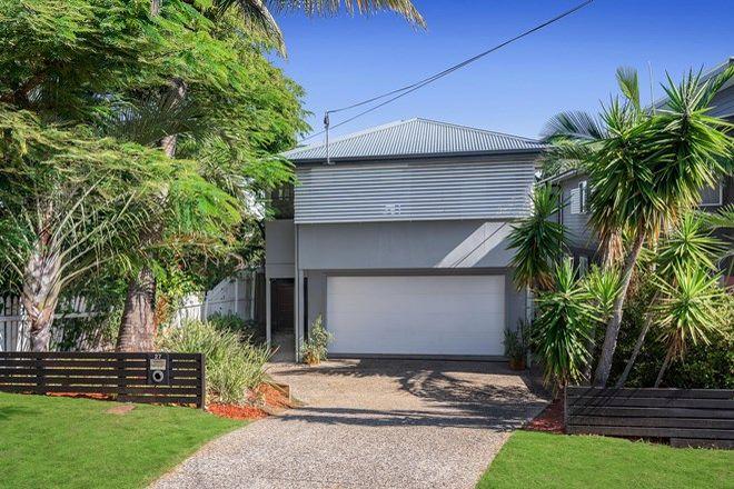 Picture of 27 Grainger Street, WYNNUM QLD 4178