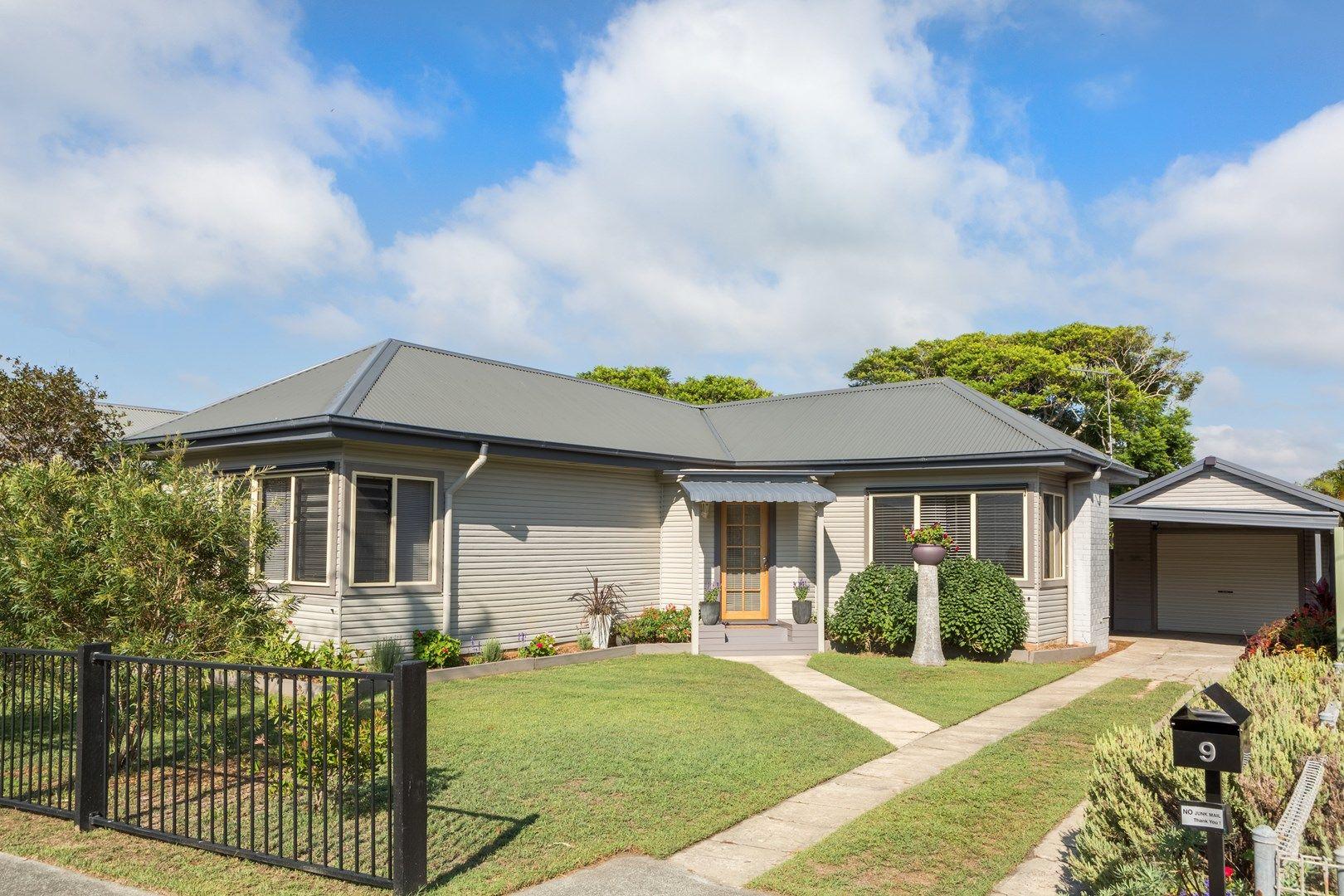 9 Breckenridge Street, Forster NSW 2428, Image 0