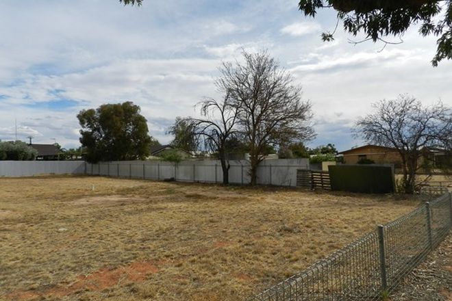 Picture of Lot 682 Baynes Street, BARMERA SA 5345