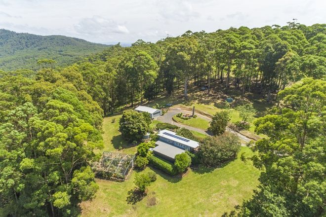 Picture of 521A Woodburn Road, MILTON NSW 2538