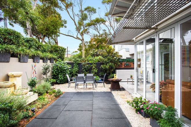 Picture of 1/59 Darley Street East, MONA VALE NSW 2103