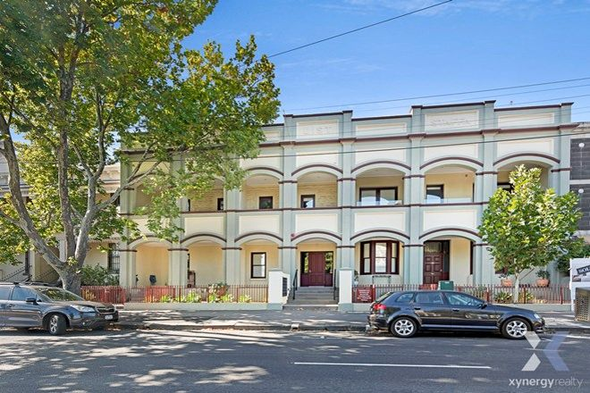 Picture of 208/70 Nicholson Street, FITZROY VIC 3065
