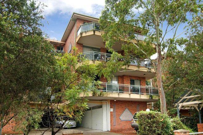 Picture of 18/6-8 Lennox Street, PARRAMATTA NSW 2150