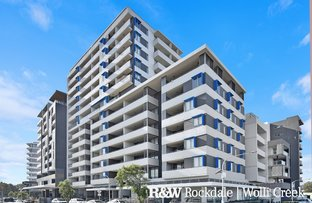 Picture of 301/36-42 Levey Street, Wolli Creek NSW 2205
