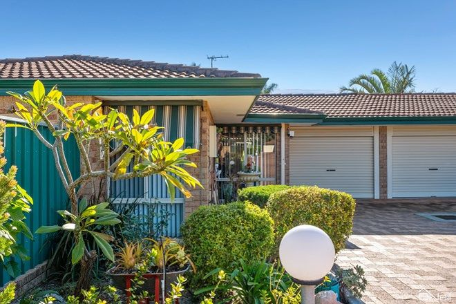 Picture of 4/45 Third Avenue, KELMSCOTT WA 6111