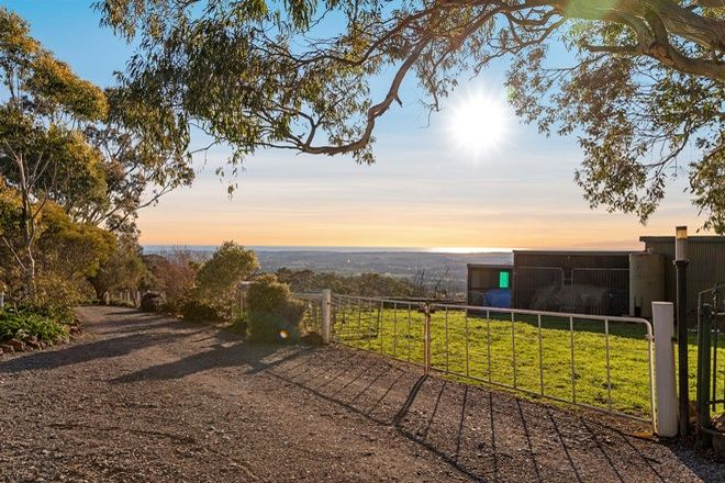 Picture of 148 Thomas Hill Road, THE RANGE SA 5172