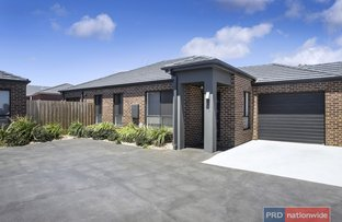 Picture of 2/3 The Grove, Melton West VIC 3337