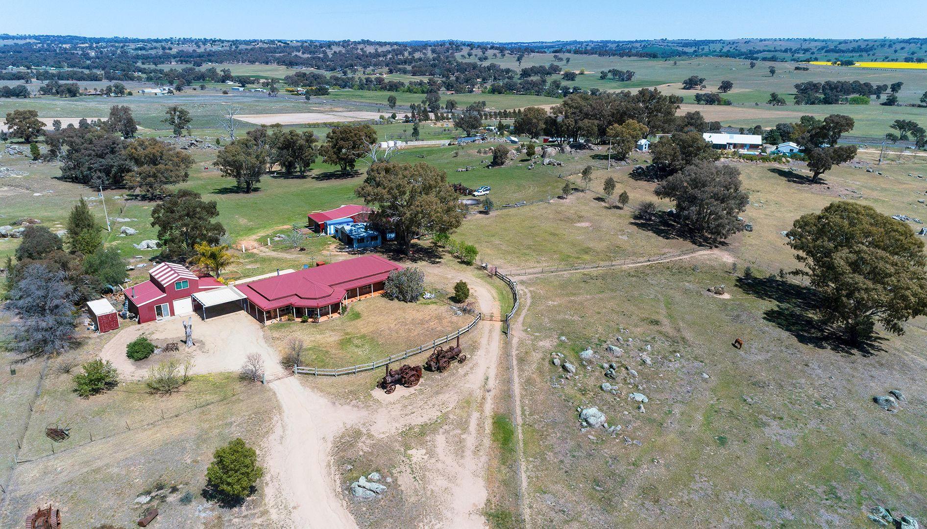 603 Henry Lawson Way, Young NSW 2594, Image 1