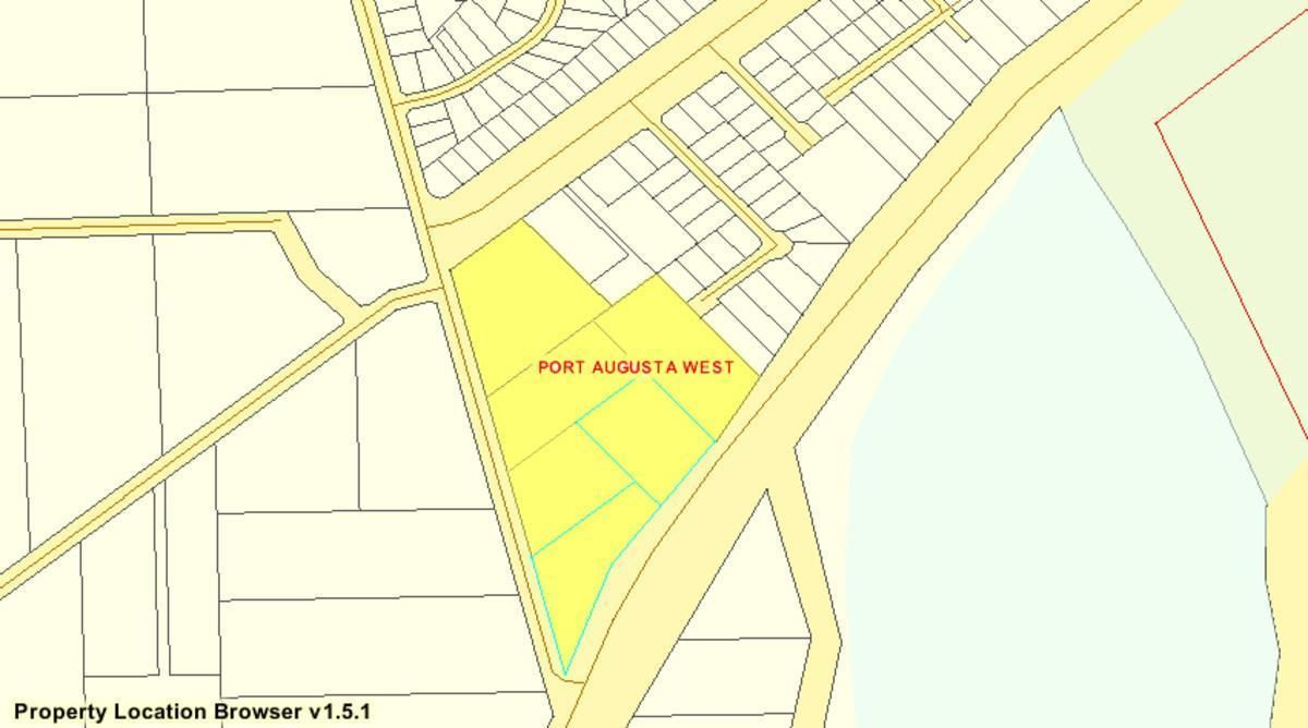 Lot 1 Addison Road, Port Augusta West SA 5700, Image 1