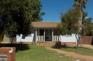 Picture of 40 Cossa Street, Tamworth NSW 2340