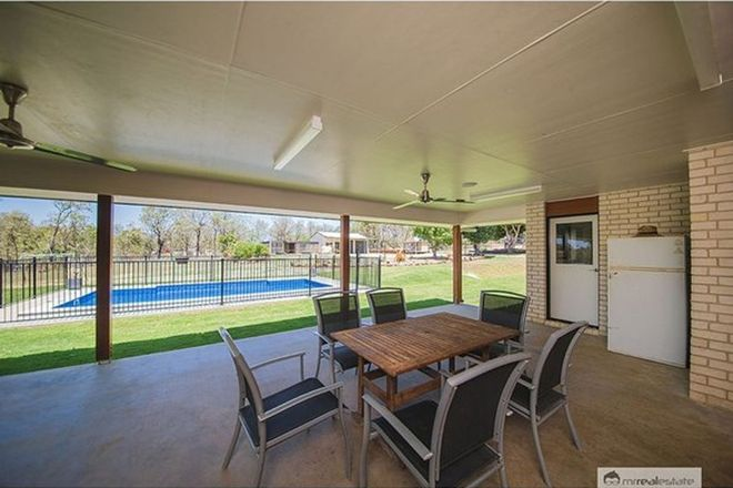 Picture of 29 Bunya Road, ROCKYVIEW QLD 4701