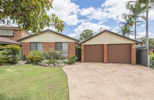 Picture of 15 Corndew Crescent, Werrington Downs NSW 2747