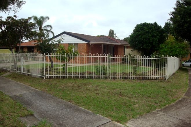 Picture of 52 Dransfield Road, EDENSOR PARK NSW 2176