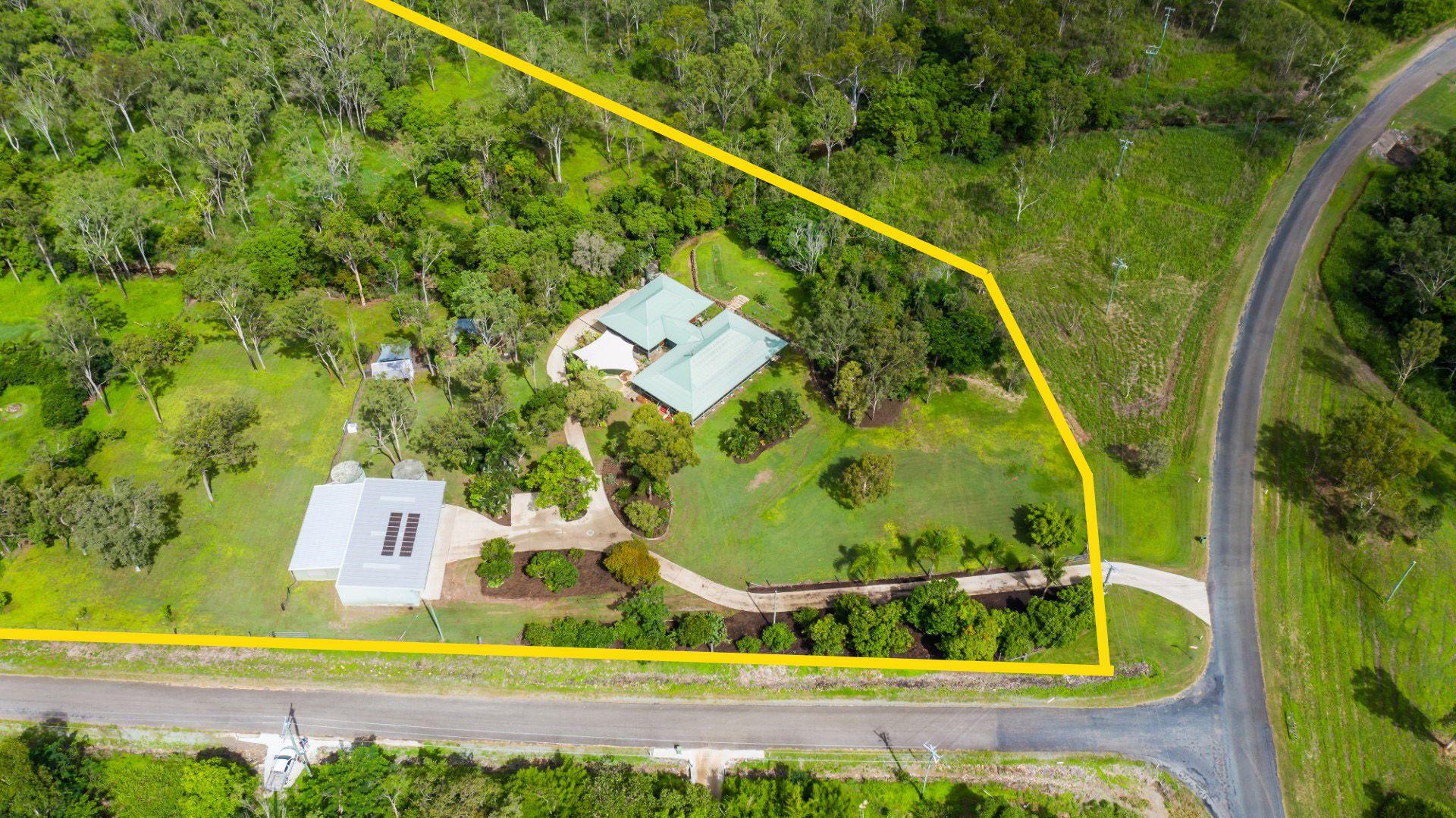425 Paluma Road, Woodwark QLD 4802, Image 1