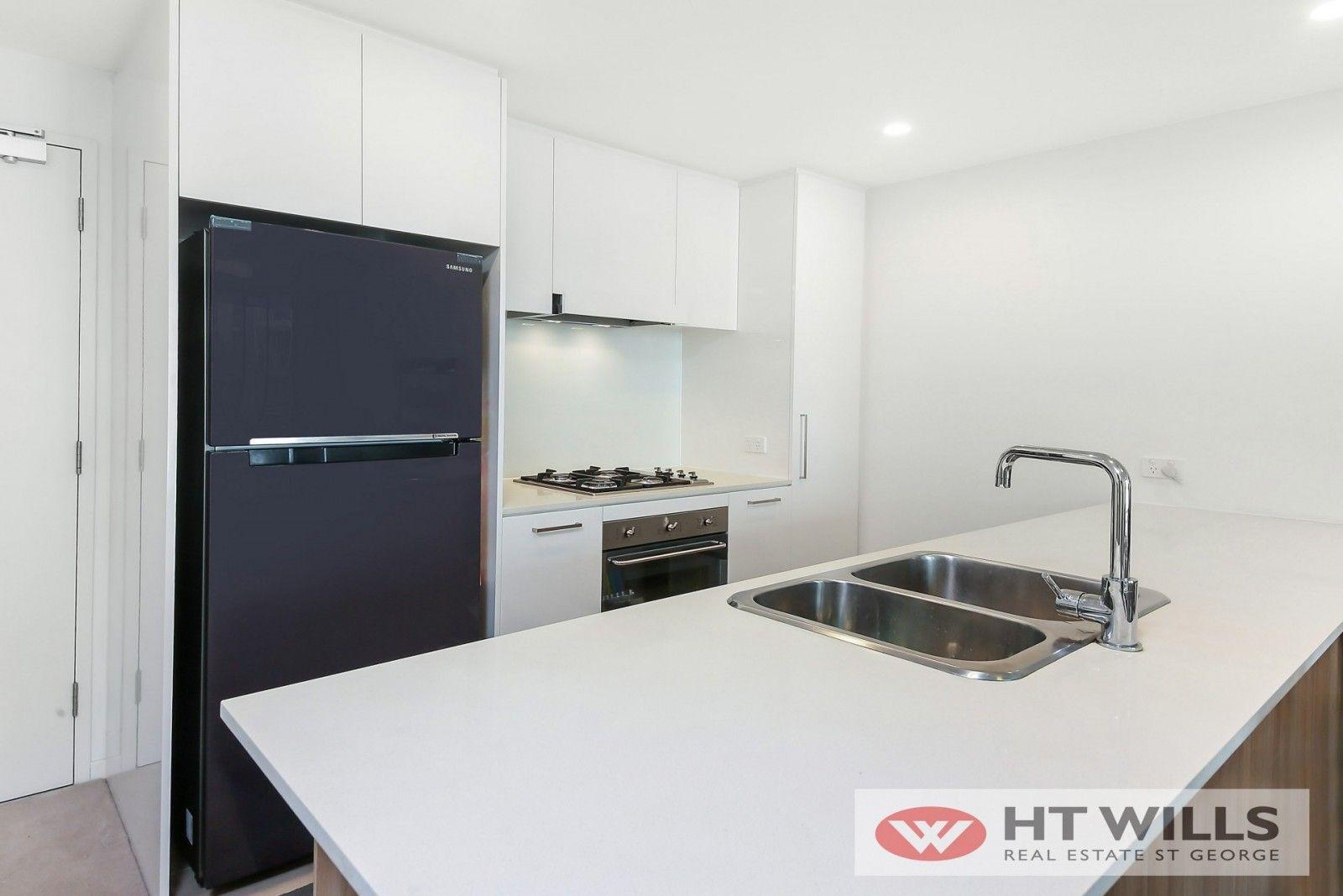 A702/1B Pearl Street, Hurstville NSW 2220, Image 2