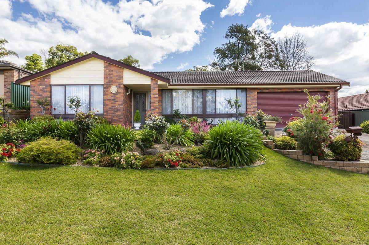 16 Chisholm Crescent, Blaxland NSW 2774, Image 0