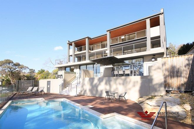 Picture of 199a Connells Point road, CONNELLS POINT NSW 2221