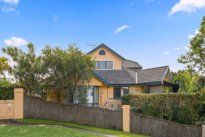 Picture of 1/12 Eighteenth Avenue, SAWTELL NSW 2452